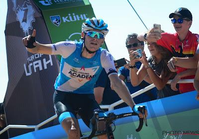 Israel Cycling Academy gaat licentie Katusha overnemen