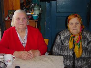 Photo: Laulatetut 2007-Jevdogia Gerzina ja Anastasija Kyrsieva