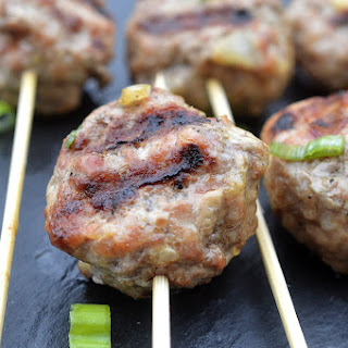 Greek Lamb Meatballs Recipes