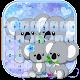 Lindo teclado Koala (app)