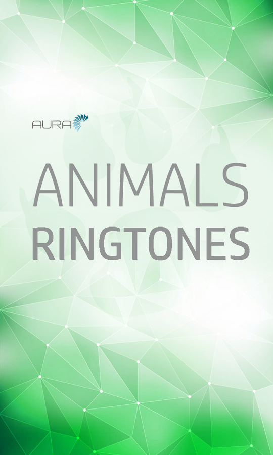 Animal Sounds Ringtones: captura de pantalla