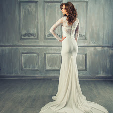 Wedding photographer Mikhail Rybalkin (Fishman07). Photo of 08.04.2014