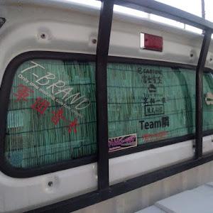 サンバートラックのカスタム事例画像 仁王丸『Team shinsai』さんの2021年04月11日23:03の投稿