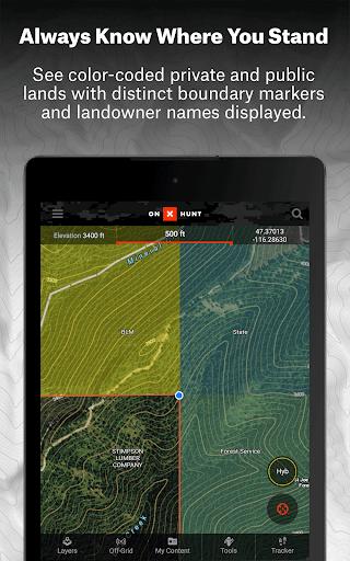 Us topo maps app
