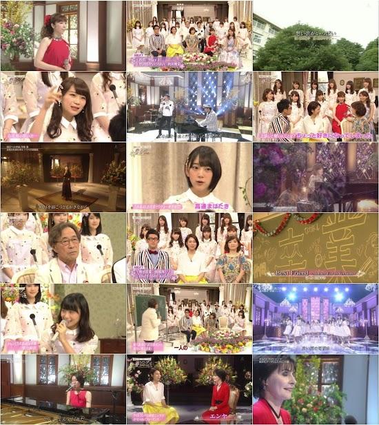 "(TV-Music)(1080i) 乃木坂46 – あなたに贈る!名曲セレクション~""春ソング""スペシャル 160407"