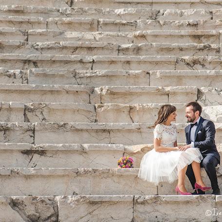Wedding photographer Ivelina Cholakova (Damayanti). Photo of 16.05.2017