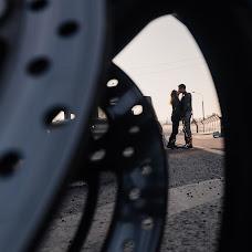 Wedding photographer Yuliya Bocharova (JulietteB). Photo of 18.10.2018