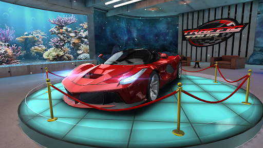Traffic Tour: Multiplayer Racing 1.3.3 screenshots 8