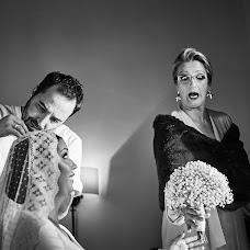 Fotógrafo de bodas Alejandro Marmol (alejandromarmol). Foto del 14.02.2019