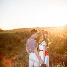 Wedding photographer Olga Dermanskaya (OlPhoto). Photo of 14.09.2015