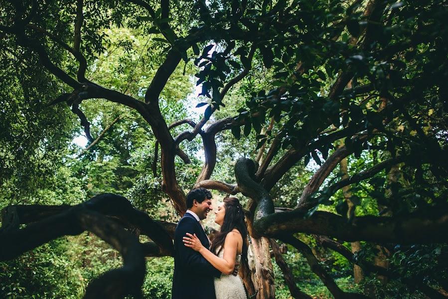 Wedding photographer Ashley Davenport (davenport). Photo of 07.01.2018