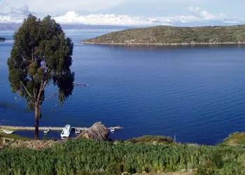 tour puno - isla del sol