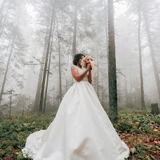 Wedding photographer Erdem Norpolov (Ardy). Photo of 11.05.2017