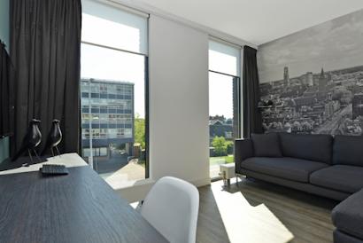 Utrecht - Westerdijk Serviced Apartments
