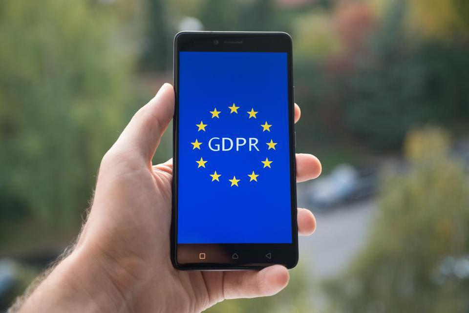 How GDPR Can Be Your Halloween Fright