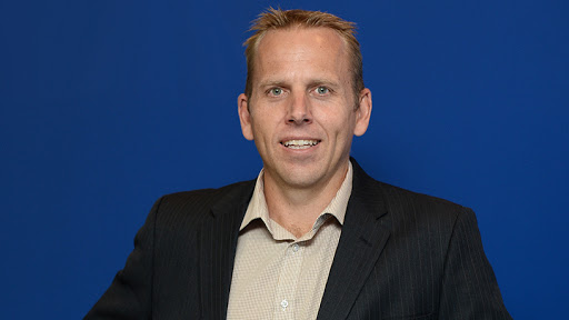 Deon Geyser, head of Southern Africa and Vodafone Africa market unit at Nokia