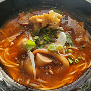 Bun Bo Hue (Hue Style)