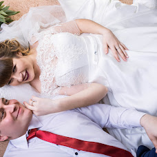 Wedding photographer Maksim Vasilenko (Maximilyan77). Photo of 08.03.2018