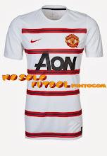 Photo: Manchester United Entrenamiento