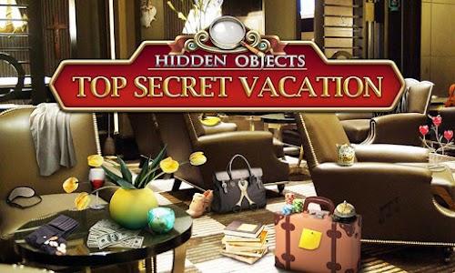 Top Secret Getaway Vacation screenshot 0