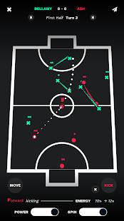 Advance Soccer - náhled