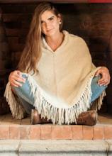 Photo: Inga Alpaca fashions.