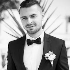 Wedding photographer Sergey Kostyrya (kostyrya). Photo of 07.04.2017
