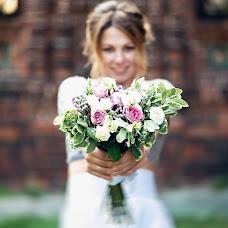 Wedding photographer Artem Korotysh (Korotysh). Photo of 16.11.2016