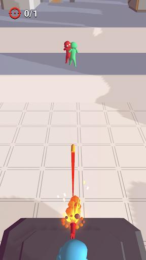Bullet Bender  captures d'écran 2