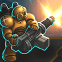 XTeam - SF Clicker RPG icon