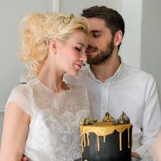 Wedding photographer Darya Petrova (dashe4kap). Photo of 02.04.2016