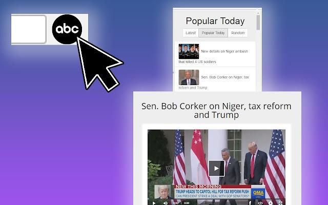 Latest ABC News Videos