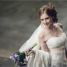 Wedding photographer Ivan Svetush (ivsvet). Photo of 12.02.2014