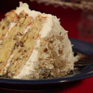 Black Walnut Cake Recipes.