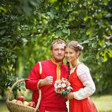 Wedding photographer Vladislav Tyabin (Vladislav33). Photo of 03.09.2013