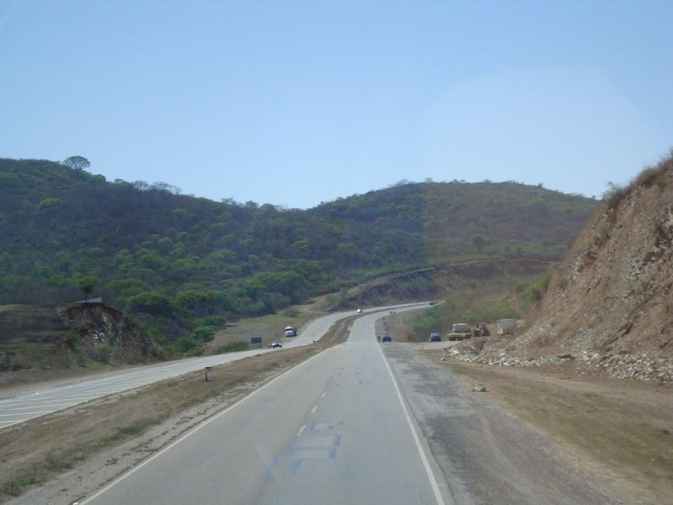 Ruta Quebrada de Humahuaca