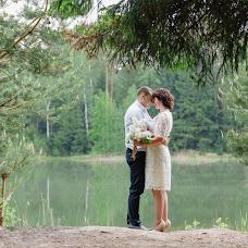 Wedding photographer Karina Klapotovskaya (Klapotovskaya). Photo of 28.08.2018