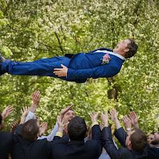 Wedding photographer Libor Dušek (duek). Photo of 26.04.2018