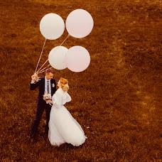 Wedding photographer Andrey Lipov (fotoman76). Photo of 11.10.2016