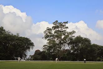 Photo: AH Smith Oval