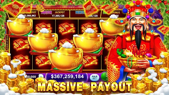 Double Win Casino Slots – Free Vegas Casino Games 4