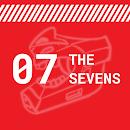 The Sevens logo