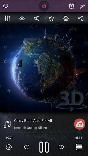 Music Player 3D Pro Apk apps 12