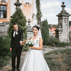 Wedding photographer Vasil Chupovskiy (chupovskyi). Photo of 18.09.2018