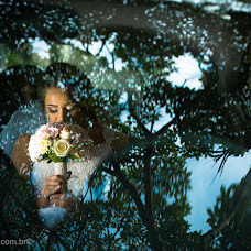 Wedding photographer Lu di Mello (ludimello). Photo of 06.09.2015