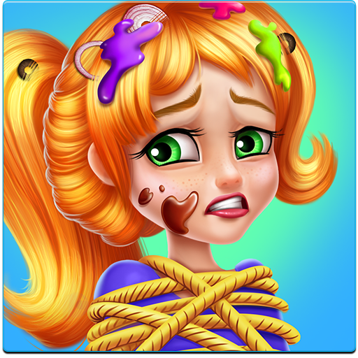 Babysitter First Day Mania - Baby Care Crazy Time (game)