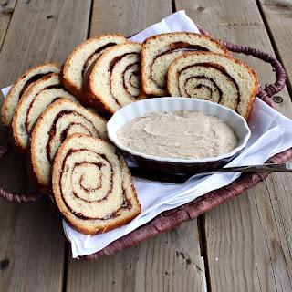 Cinnamon-Vanilla Bread