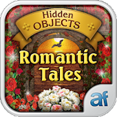 Hidden Objects Romantic Tales