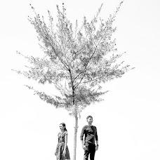 Wedding photographer Yos Harizal (yosrizal). Photo of 27.04.2018