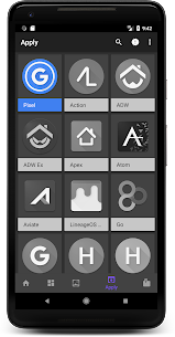 G7 Experience – Icon Pack v3.2 [Patched] APK 5